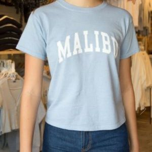 Brandy melville Malibu t shirt